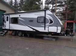 New 2018  Forest River Vibe Extreme Lite 258RKS by Forest River from Schreck RV Center in Apollo, PA