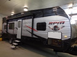 New 2019  RPM  27QB by RPM from Schreck RV Center in Apollo, PA