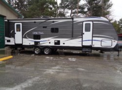 New 2018  Dutchmen Aspen Trail 2860RLS by Dutchmen from Schreck RV Center in Apollo, PA