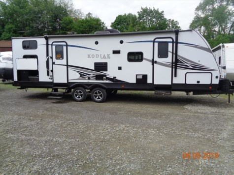 2019 Dutchmen Kodiak Ultra-Lite 285BHSL