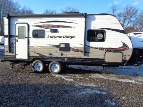 2019 Starcraft Autumn Ridge Outfitter 20FBS