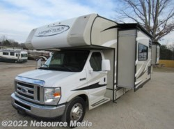 Used 2013  Coachmen Leprechaun 317SA by Coachmen from Karolina Koaches in Piedmont, SC