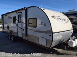 Used 2014 Shasta Flyte 265DB available in Piedmont, South Carolina
