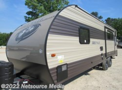 New 2018  Forest River Cherokee Grey Wolf 23MK by Forest River from Karolina Koaches in Piedmont, SC