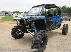 Used 2015  Livin' Lite Polaris RZR XP 4 1000 by Livin' Lite from Karolina Koaches in Piedmont, SC
