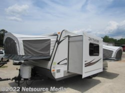 Used 2014  Jayco Jay Feather 23F by Jayco from Karolina Koaches in Piedmont, SC