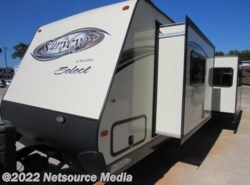 Used 2014 Forest River Surveyor SV-301 available in Piedmont, South Carolina