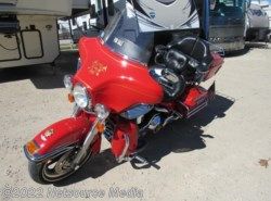 Used 2003  Miscellaneous  Harley Davidson Ultra Classic - Firefighter Editio by Miscellaneous from Karolina Koaches Inc in Piedmont, SC