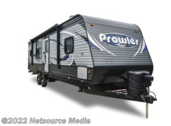 New 2018  Heartland RV Prowler 268P RBS by Heartland RV from Karolina Koaches Inc in Piedmont, SC