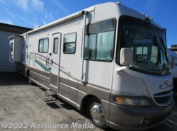 Used 2000 Coachmen Santara 3602KS available in Piedmont, South Carolina