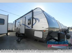 New 2017  CrossRoads Zinger ZT30QB by CrossRoads from ExploreUSA RV Supercenter - FT. WORTH, TX in Ft. Worth, TX