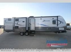 New 2017  CrossRoads Zinger ZT33BH by CrossRoads from ExploreUSA RV Supercenter - FT. WORTH, TX in Ft. Worth, TX