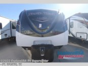 2017 Heartland RV North Trail  32RETS King