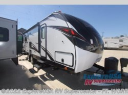 New 2017  Heartland RV North Trail  26LRSS King by Heartland RV from ExploreUSA RV Supercenter - FT. WORTH, TX in Ft. Worth, TX