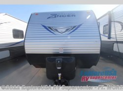 New 2017  CrossRoads Zinger Z1 Series ZR211RD by CrossRoads from ExploreUSA RV Supercenter - FT. WORTH, TX in Ft. Worth, TX