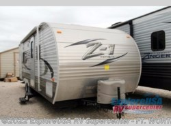 Used 2015 CrossRoads Z-1 ZT231FB available in Ft. Worth, Texas