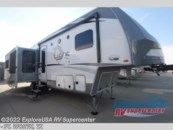 2017 Highland Ridge  Open Range Light LF319RLS