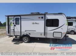 New 2018  Forest River Flagstaff E-Pro 17RK by Forest River from ExploreUSA RV Supercenter - FT. WORTH, TX in Ft. Worth, TX