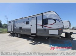 New 2018  CrossRoads Longhorn 328SB by CrossRoads from ExploreUSA RV Supercenter - FT. WORTH, TX in Ft. Worth, TX
