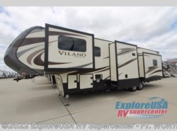 New 2018  Vanleigh Vilano 375FL by Vanleigh from ExploreUSA RV Supercenter - FT. WORTH, TX in Ft. Worth, TX