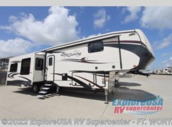 New 2018  Heartland RV Big Country 3560 SS by Heartland RV from ExploreUSA RV Supercenter - FT. WORTH, TX in Ft. Worth, TX