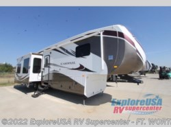 Used 2013  Forest River Cardinal 3675RT by Forest River from ExploreUSA RV Supercenter - FT. WORTH, TX in Ft. Worth, TX