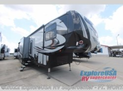 New 2018  Heartland RV Cyclone 4113 by Heartland RV from ExploreUSA RV Supercenter - FT. WORTH, TX in Ft. Worth, TX