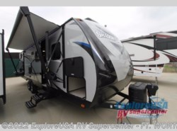New 2018  Cruiser RV Shadow Cruiser 280QBS by Cruiser RV from ExploreUSA RV Supercenter - FT. WORTH, TX in Ft. Worth, TX