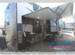 New 2018  CrossRoads Longhorn 331BH by CrossRoads from ExploreUSA RV Supercenter - FT. WORTH, TX in Ft. Worth, TX