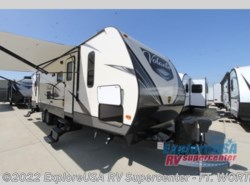 New 2018  CrossRoads Volante 32FB by CrossRoads from ExploreUSA RV Supercenter - FT. WORTH, TX in Ft. Worth, TX