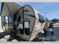 New 2018  Forest River Flagstaff Micro Lite 21DS by Forest River from ExploreUSA RV Supercenter - FT. WORTH, TX in Ft. Worth, TX