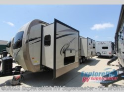 New 2019  Forest River Flagstaff Classic Super Lite 832IKBS by Forest River from ExploreUSA RV Supercenter - FT. WORTH, TX in Ft. Worth, TX