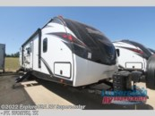 2018 Heartland RV North Trail  33BUDS King