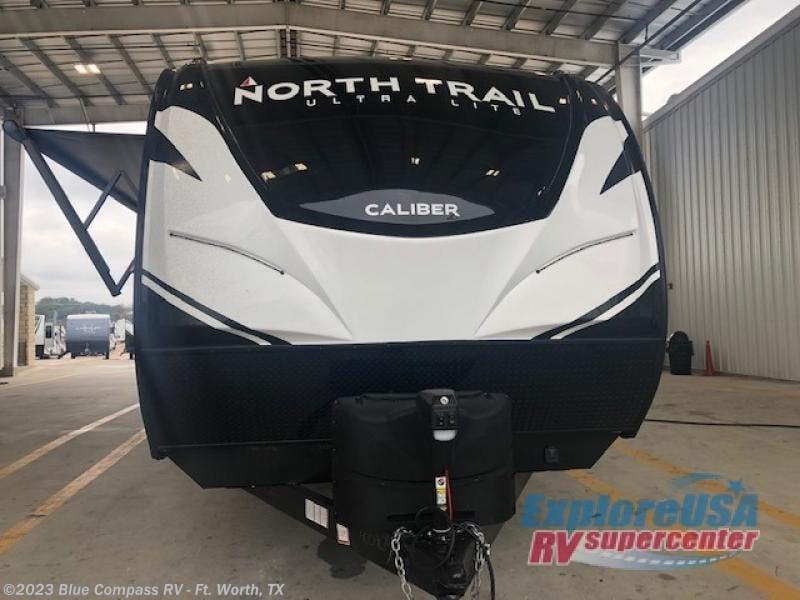 2021 Heartland North Trail NT25RBP
