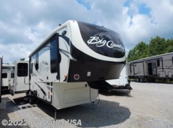 New 2016 Heartland RV Big Country 3070RE available in Ringgold, Virginia