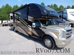 Used 2016  Thor Motor Coach Four Winds Super-C 35SF by Thor Motor Coach from RV Outlet USA in Ringgold, VA