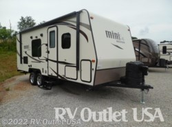 New 2017  Forest River Rockwood Mini Lite 2306 by Forest River from RV Outlet USA in Ringgold, VA