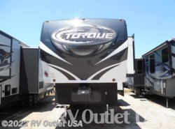 New 2017  Heartland RV Torque 325SS by Heartland RV from RV Outlet USA in Ringgold, VA