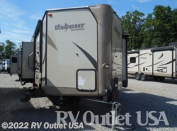 New 2017  Forest River Rockwood Windjammer 3025W
