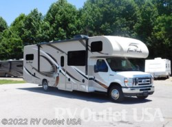 New 2017  Thor Motor Coach Four Winds 31E by Thor Motor Coach from RV Outlet USA in Ringgold, VA