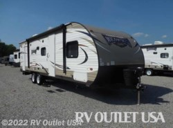 New 2017  Forest River Wildwood X-Lite 263BHXL by Forest River from RV Outlet USA in Ringgold, VA