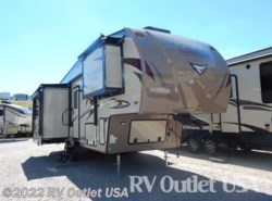 New 2017  Forest River Rockwood 8289WS by Forest River from RV Outlet USA in Ringgold, VA