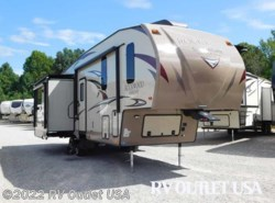 New 2017  Forest River Rockwood 8299BS by Forest River from RV Outlet USA in Ringgold, VA