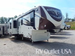 New 2017  Heartland RV Bighorn 3970RD by Heartland RV from RV Outlet USA in Ringgold, VA