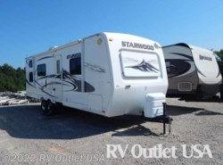 Used 2009  McKenzie Starwood 29SKS by McKenzie from RV Outlet USA in North Myrtle Beach, SC