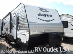 New 2017  Jayco Jay Flight 28RLS by Jayco from RV Outlet USA in Ringgold, VA