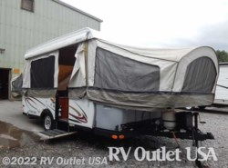 Used 2011  Viking Legend 2465SST by Viking from RV Outlet USA in Ringgold, VA