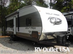 New 2017  Forest River Cherokee Wolf Pack 24PACK14+ by Forest River from RV Outlet USA in Ringgold, VA