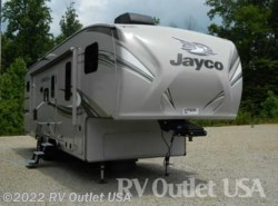 New 2017  Jayco Eagle 29.5BHOK by Jayco from RV Outlet USA in Ringgold, VA