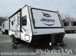 New 2017  Jayco Jay Feather X23B by Jayco from RV Outlet USA in Ringgold, VA